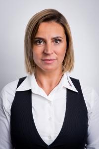Frau  Katarina Bein