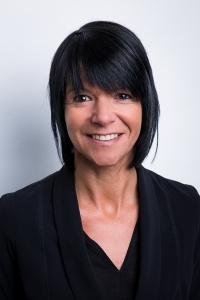 Frau  Karin Sillaber